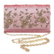 Jewels Clutch (MADE TO ORDER)