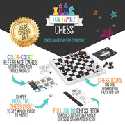 Fun Family Chess