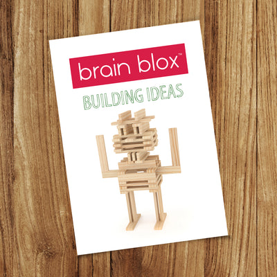 Build Ideas Booklet