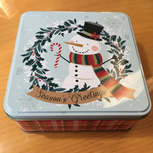 """Joyful"" Full Spectrum Holiday Gift Tin"