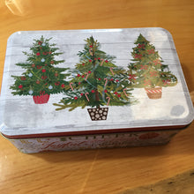 """Peaceful"" Full Spectrum Holiday Gift Tin"
