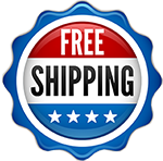 Fast Free Two Day Shipping