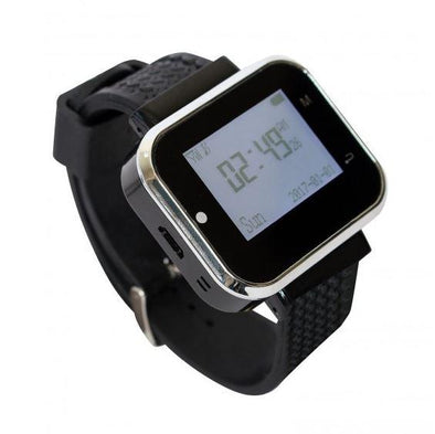Pager Genius Replacement Watch  PagerGenius Customer Server Paging System