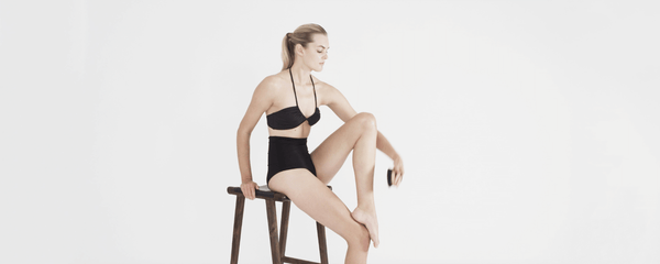 How to dry brush the body