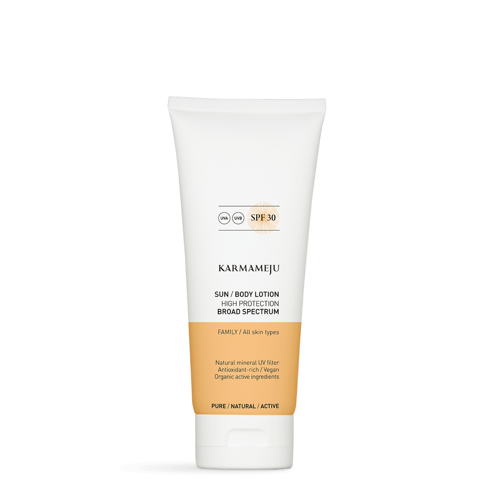 Body Sunscreen Spf 30 In color theory, a color scheme is the choice of colors used in design. body sunscreen spf 30