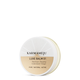 Karmameju Multifunctional Balm Travel size, LUXE 01, contains 20 ml