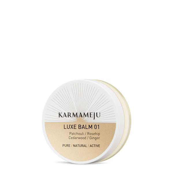 LUXE / BALM 01 - Travel size