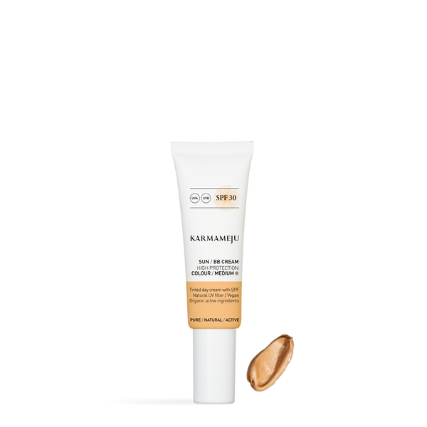 BB SUN CREAM / Colour MEDIUM