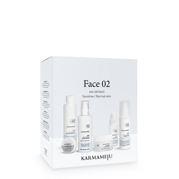 FACE 02 / Gift Box – Limited Edition