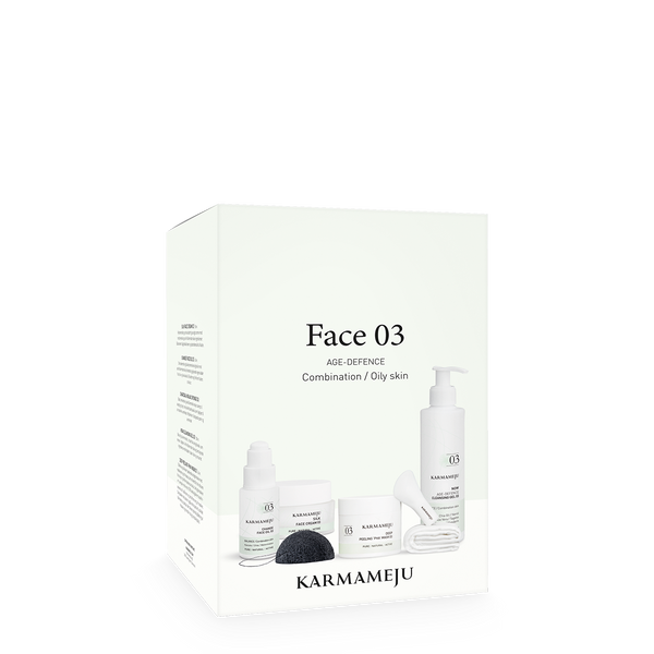 FACE 03 / Gift Box – Limited Edition
