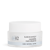 Karmameju Face Cream, CASHMERE, 50 ml