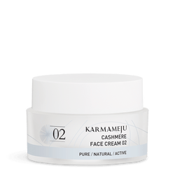 CASHMERE / FACE CREAM 02