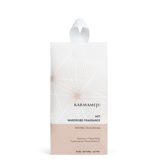 Karmameju Wardrobe Fragrance, HOT, 1 piece