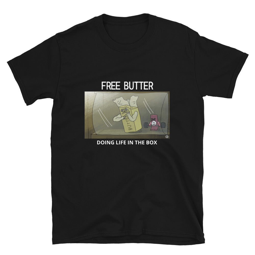 Free Butter Tee
