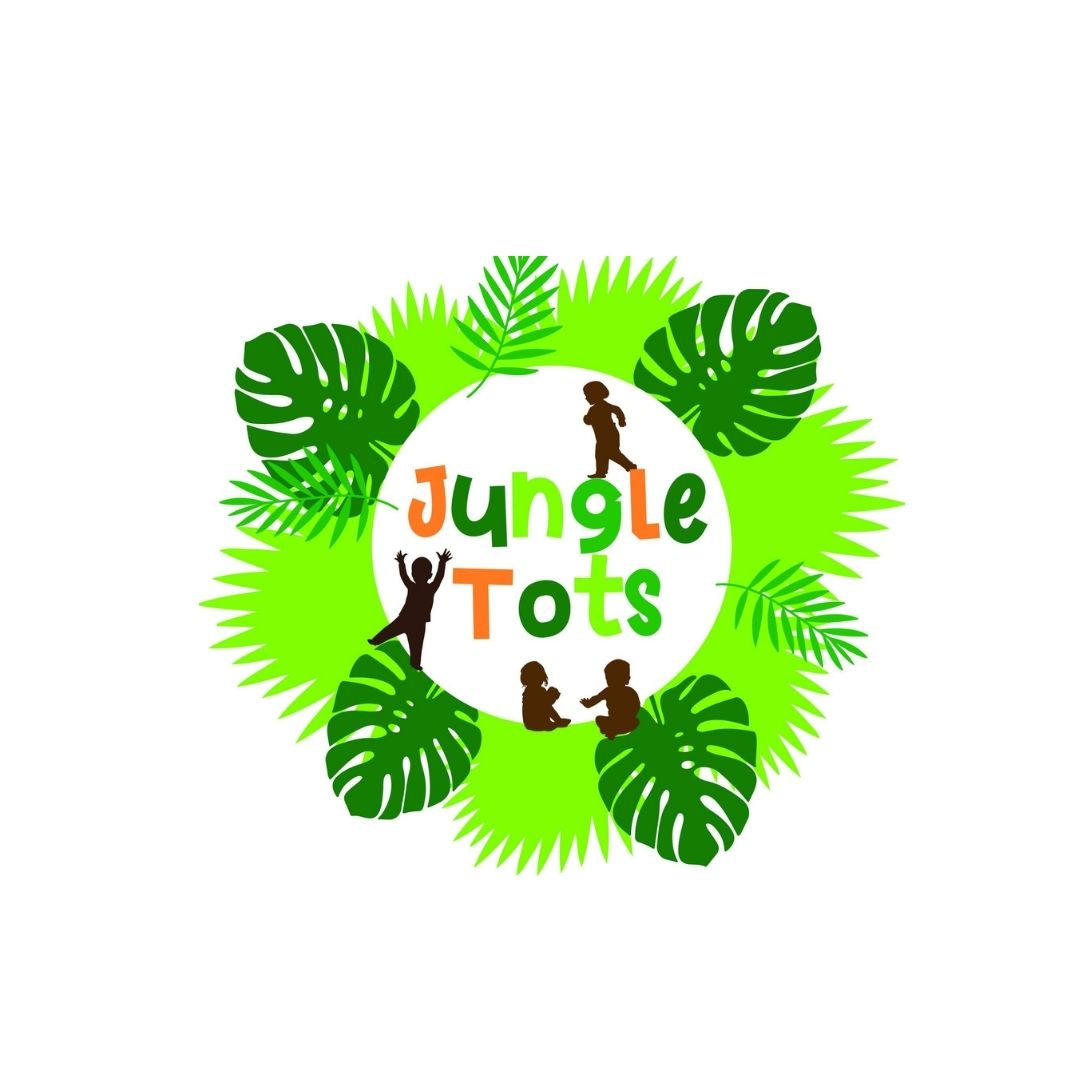 Jungle Tots - Schedule Change 12/01 til 15/01/2021