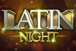 TOMORROW IS THE BIG DAY!!! Latin Party 2019!! And you don't want to miss it!!!