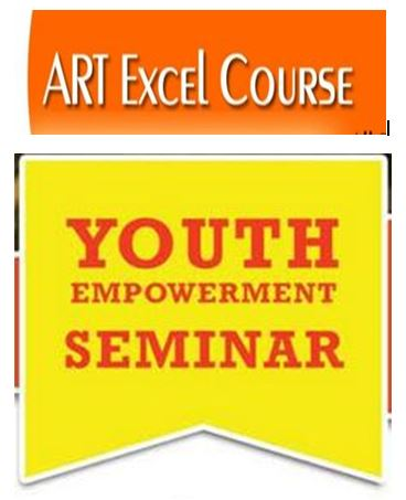AOL - Art Excel & Youth Empowerment Seminar Program on 7 - 9 August 2020