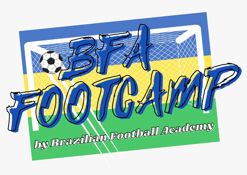 Register Now for Football Camp Organised by Brazilian Football Academy!!