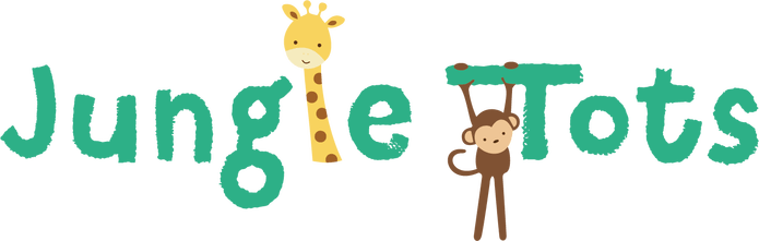 Jungle Tots Welcome Back Party on 5 October 2019
