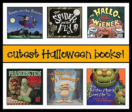 Library – Halloween is Here (19/10/2018)
