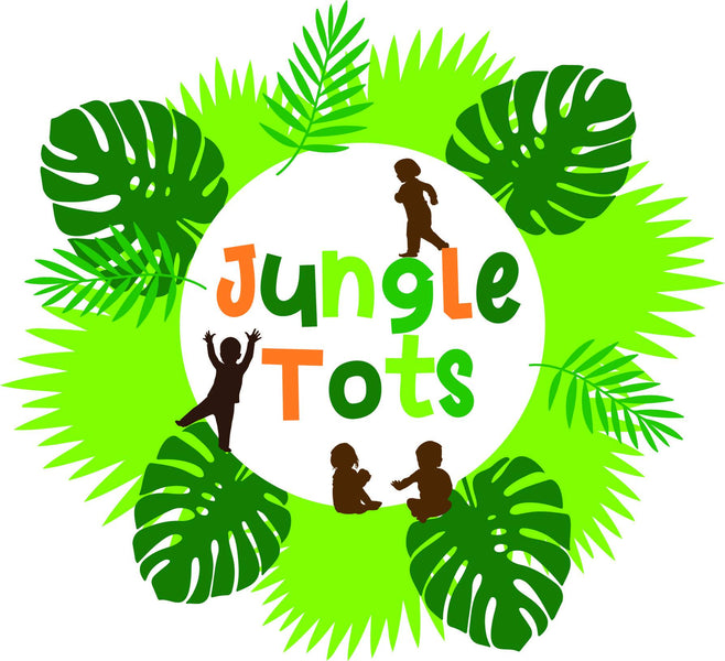 Jungle Tots - Regular Weekly Session - 14/12 to 23/12/2020