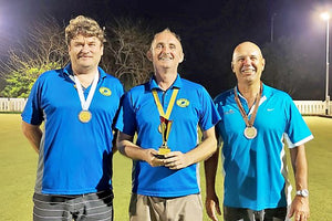 Exciting Announcements From The Lawn Bowls Section