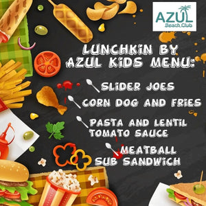 Holiday Hobbies - Preorder Lunchkin from Azul