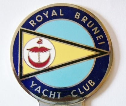 Royal Brunei Yacht Club Monthly Newsletter - March 2019