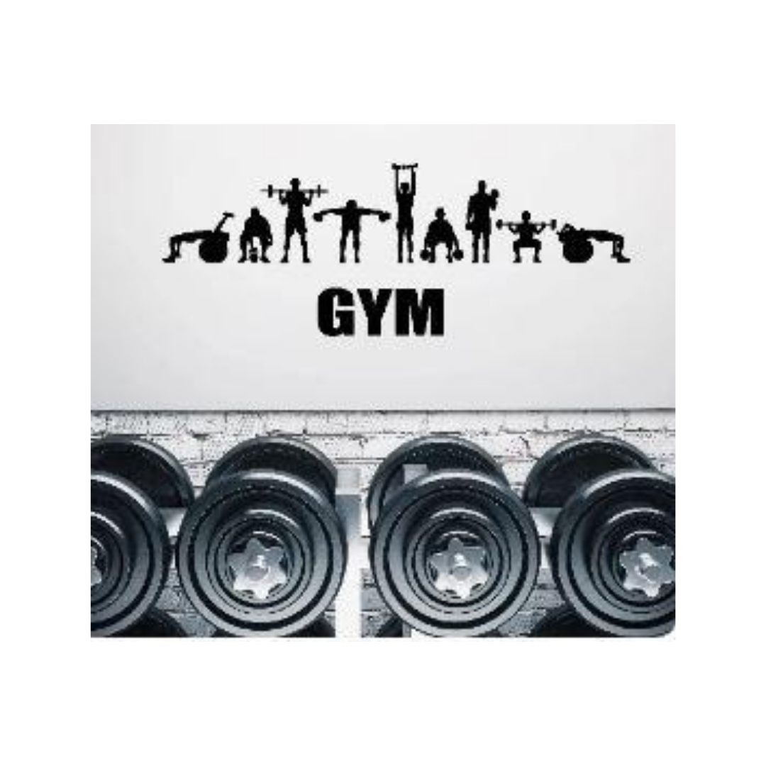 Etiquette in the Fitness Centre (Gym) - January 2021