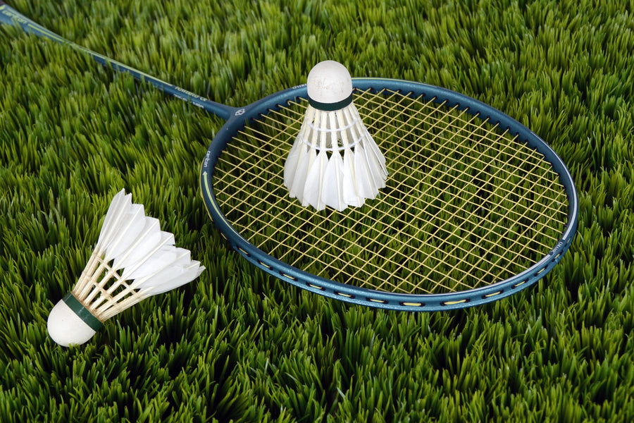 Badminton Section - Looking for New Members (September 2018)