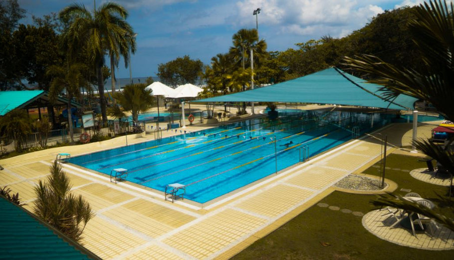 Swimming Pool - Leisure Swim (Big Pool only) from Monday, 27/7/2020