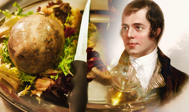 Burns Night Progressive Dinner (26/1/2019) - Tickets Sold Out