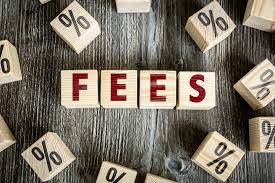 July 2020 Fees Resolution By Sections