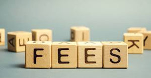 November 2020 Fees Resolution by Sections (Published on 2/12/2020)