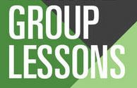Tennis Group Lessons Monthly Fee