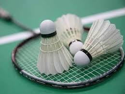 Social Badminton For Kids Ages 6yrs & Above in MPH @ 4pm-6pm