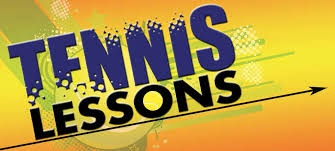 Tennis Lesson Administration on 1 March 2019