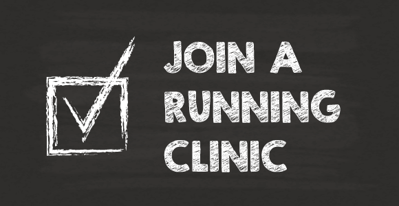 Introduces Learn To Run Clinics