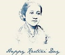 Indonesian Community of Panaga presents Kartini Day on 23 April 2019 @ 9.30am-12noon
