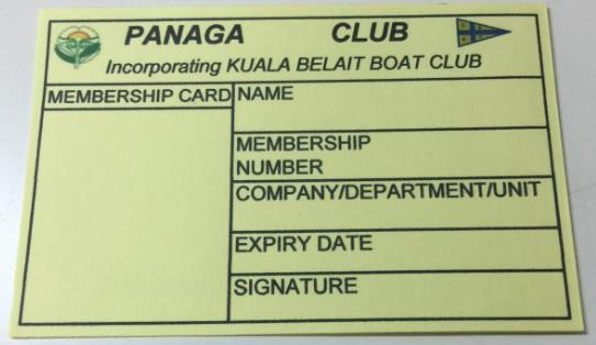 Let's Keep Panaga Club Safe