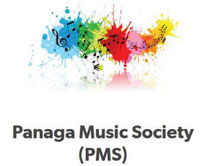 Save the dates for the PMS Recitals 2021!!