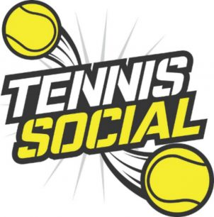 Social Tennis Every Wednesday