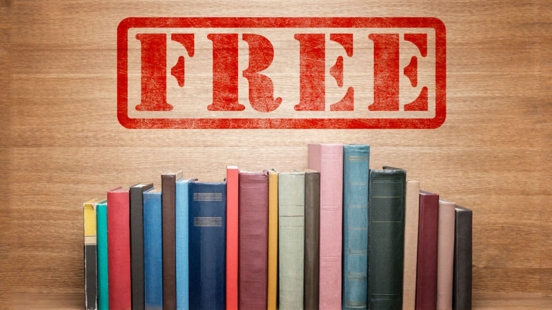 Free Dutch Book on Friday 3 May from 3pm to 5pm