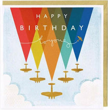 Load image into Gallery viewer, Birthday Cards