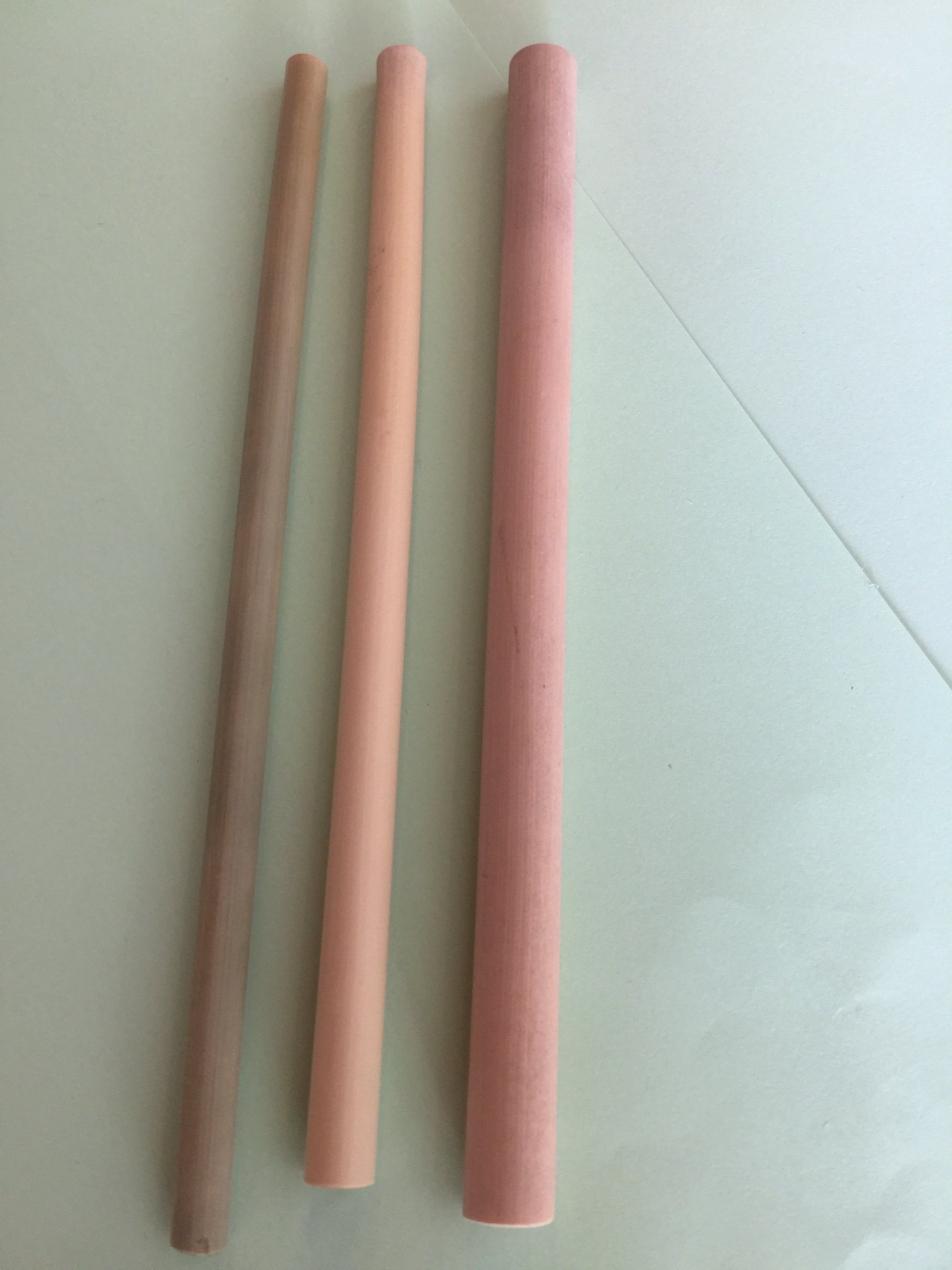 Bamboo Straws (3 Sizes)