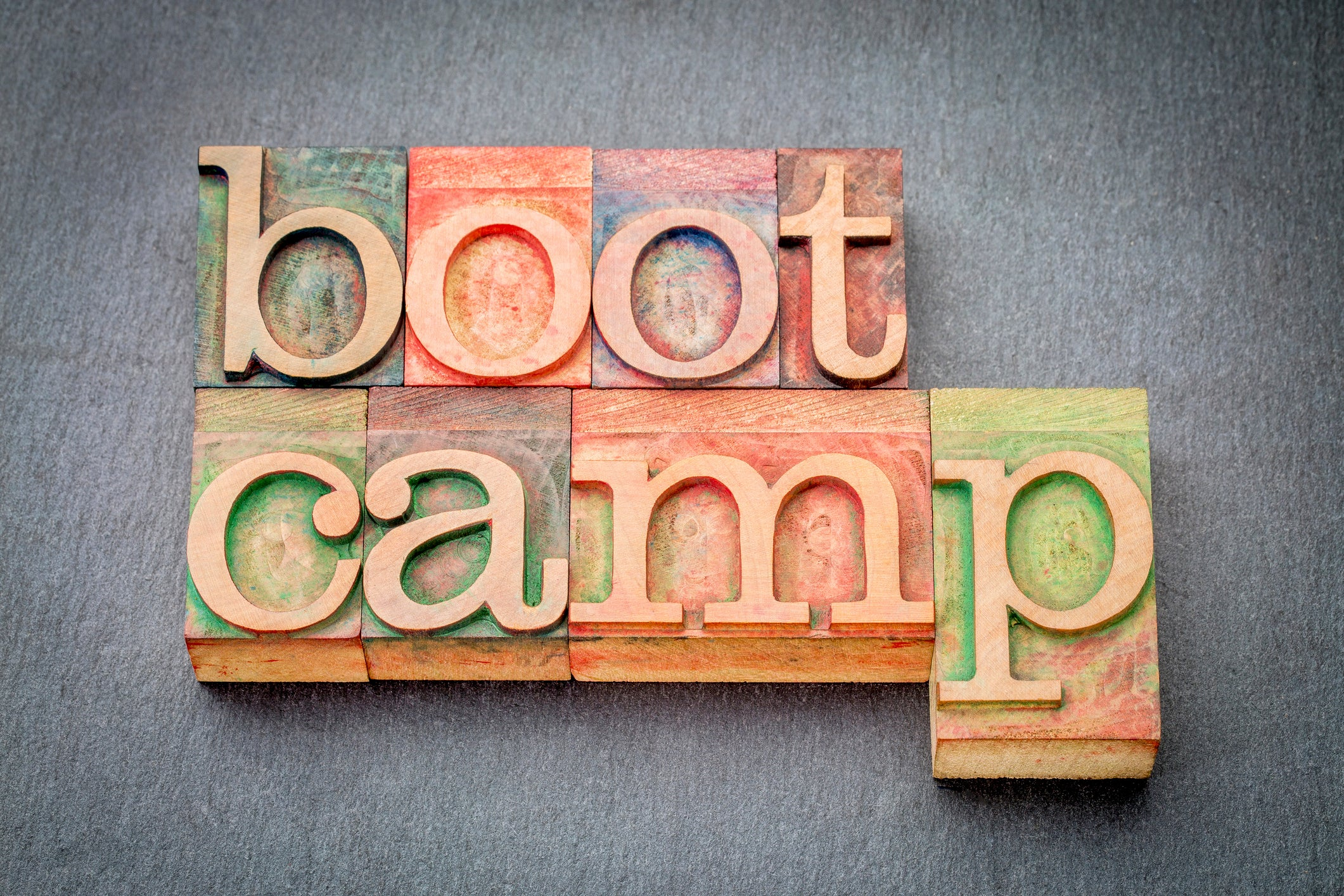 Bootcamp with Coach Aaron on Tuesdays @ 11am-12noon (21st July till 18th August 2020)