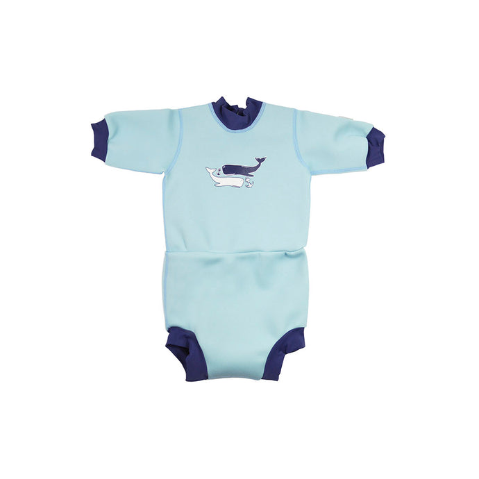 Happy Nappy™ Wetsuit Vintage Moby