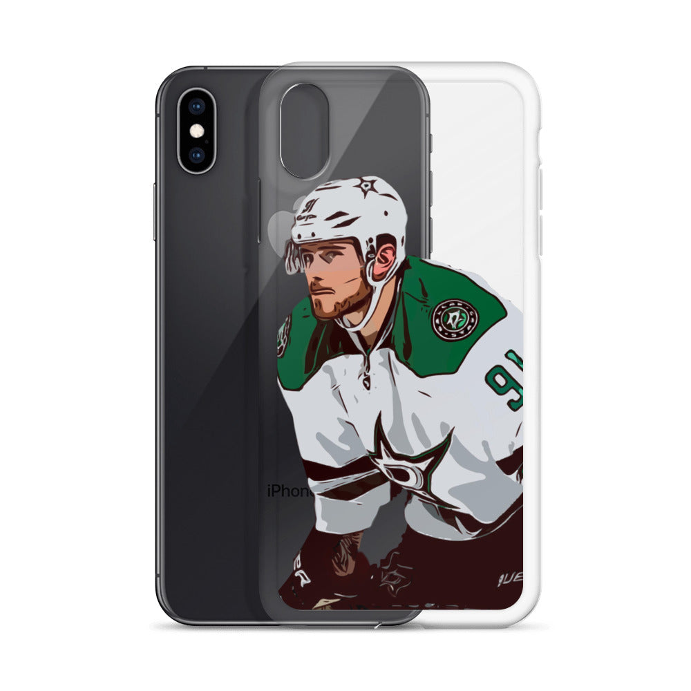 huge selection of 26f85 cc2db Tyler Seguin iPhone Case – Hockey Lovers store