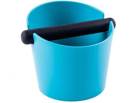 Blue Large Tubbi Knock Box Cafelat