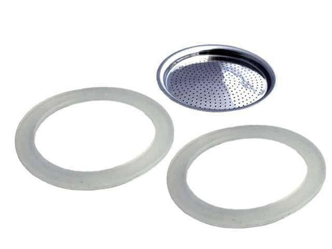 6 Cup Lucino Replacement Filter